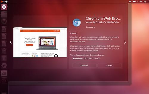 Unity 6.4.0 su Ubuntu 12.10