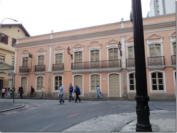 2013-08-16 - São Paulo 16 - Casa da Marquesa de Santos