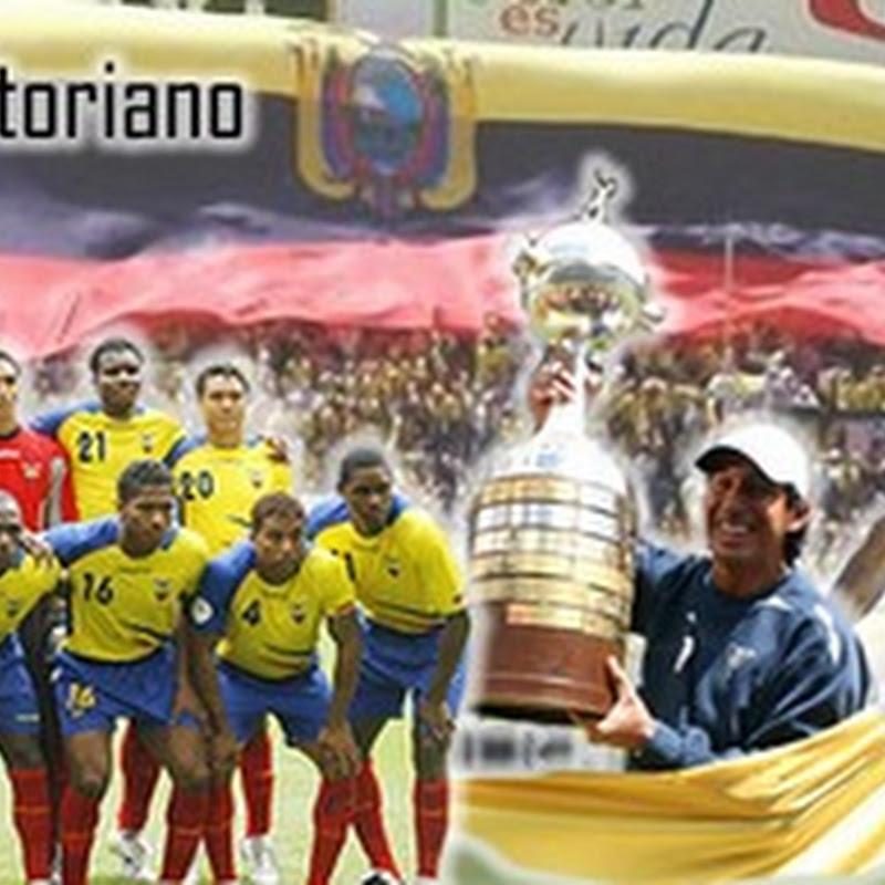 Día del Deporte Ecuatoriano