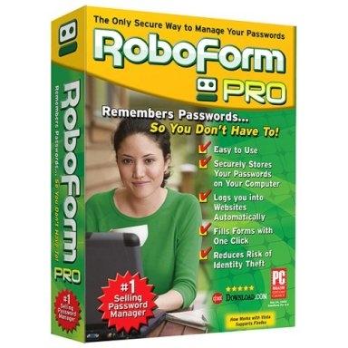 RoboForm full