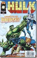 P00020 - Hulk v2 #20