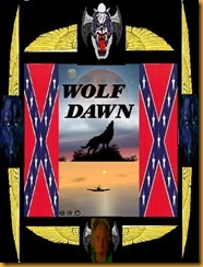 awolf dawn