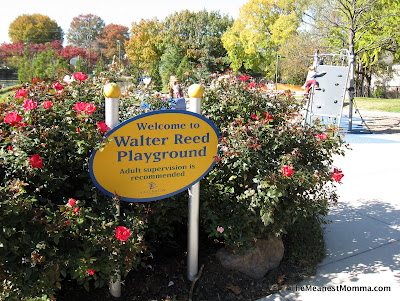 Walter Reed Community Center & Park