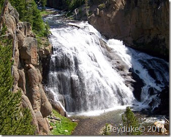 Yellowstone NP and Teton NP 007