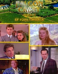 Falcon Crest_#209_Payback