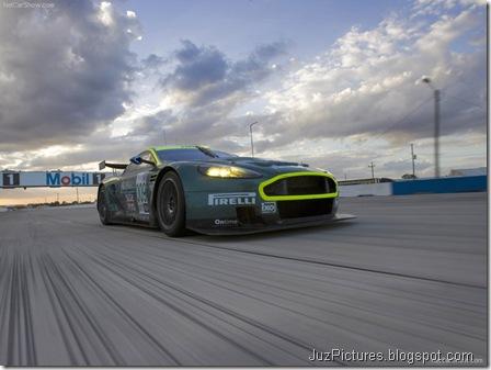 Aston Martin DBR94
