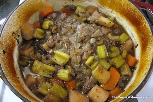 Paleo Pot Roast