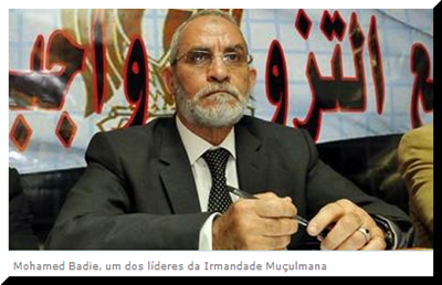 Irmandade_Muçulmana_Mohamed_Badie