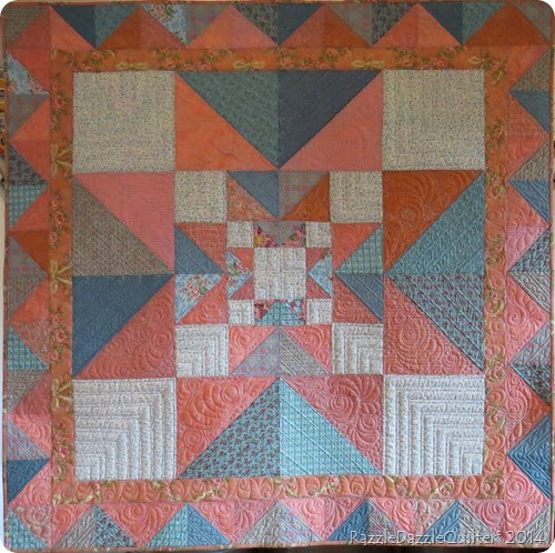 Dianas quilt three 1