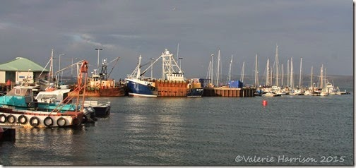 3-Stranraer-Harbour