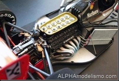 McLaren MP4-7g
