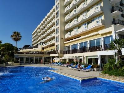 Cazare Cipru: Lordos Beach Hotel