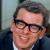 Barry Cryer cameo 9