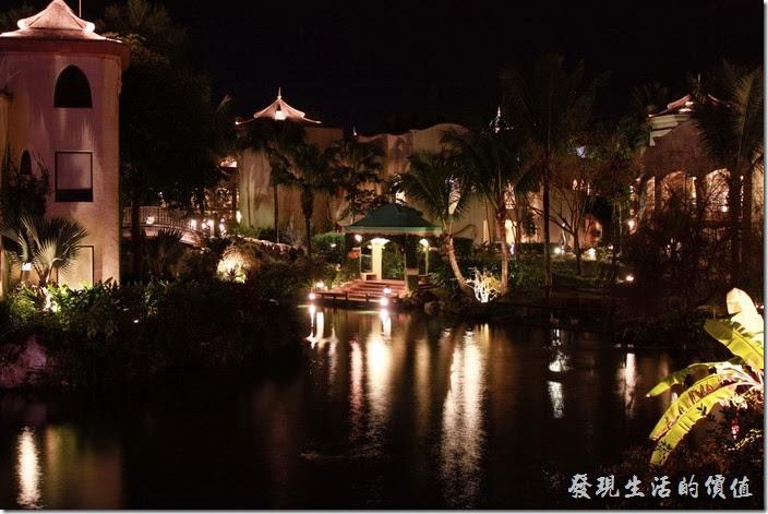 花蓮-理想大地渡假村-遊艇環河導覽08