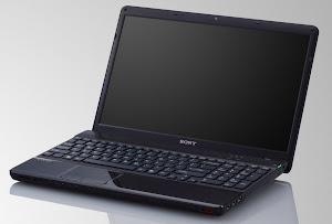 Sony Vaio Serie E