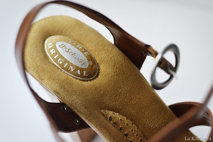 brown sandals 2