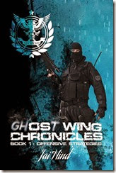Ghost Wing Chronicles flat