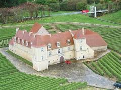 2013.10.25-109 château du Clos-de-Vougeot