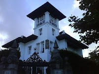 Perfectamente podría ser Villa Candelaria