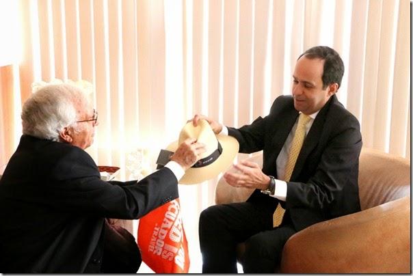 Embaixador Equador_Demis Roussos (8)