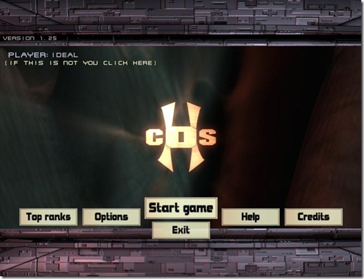 Crusaders of Space 2 versione completa freeware (4)