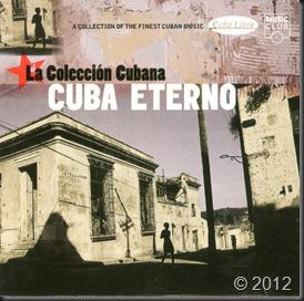 Cuba Eterno Frente