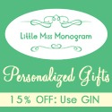 GingerSnapCrafts_Little Miss Monogram AD copy