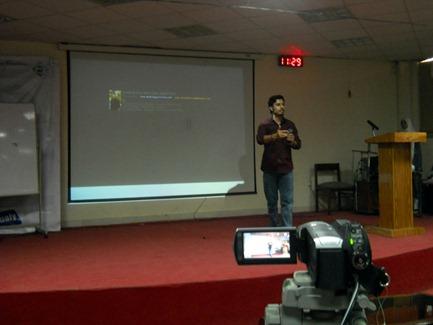 blogger mohammad mustafa ahmedzai