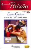 Lynne Graham - A Amante Comprada