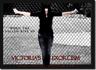 victoria's exorcism