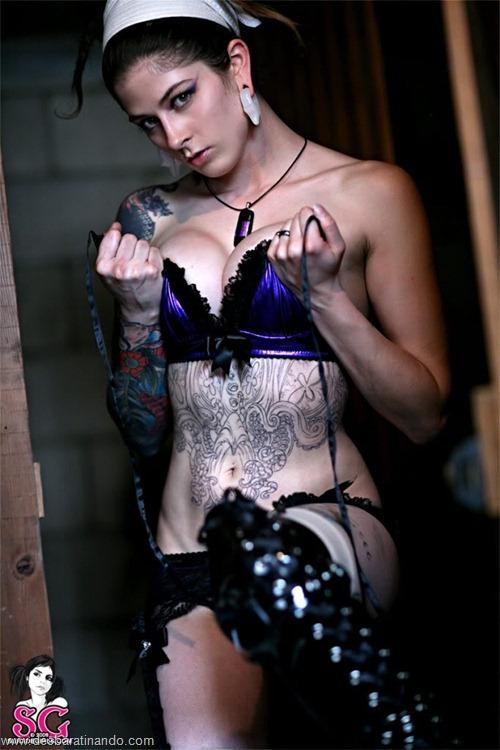 suicide girls linda sensuais punks sexys gatas desbaratinando (31)