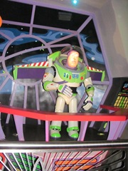 Disney trip Buzz lightyear