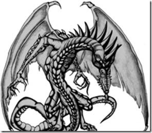 Dragon Tumb