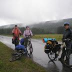 Мокрая дорога на Катав-Ивановск