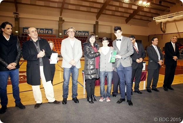 Gala Desporto 2015 (Prémio Mérito) 1