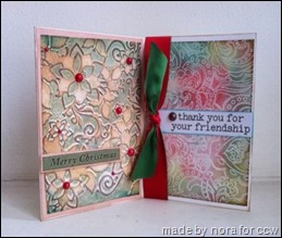 16 Nov Nora cards