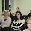 2013 11 09 Dr. Margaritos Jankauskaitės susitikimas - paskaita