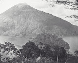 View of Gunung Api (unknown photographer, 1870-1900) Courtesy TropenMuseum Archives