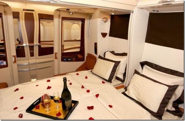 Expensive Plane Seats (6)