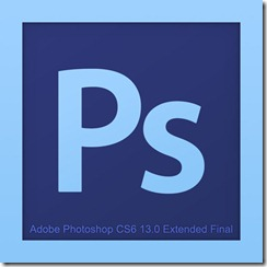 برنامج Adobe Photoshop CS6