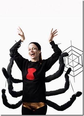 araña disfraz (2)