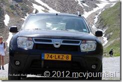 Frits - Dacia Duster Alpen 01