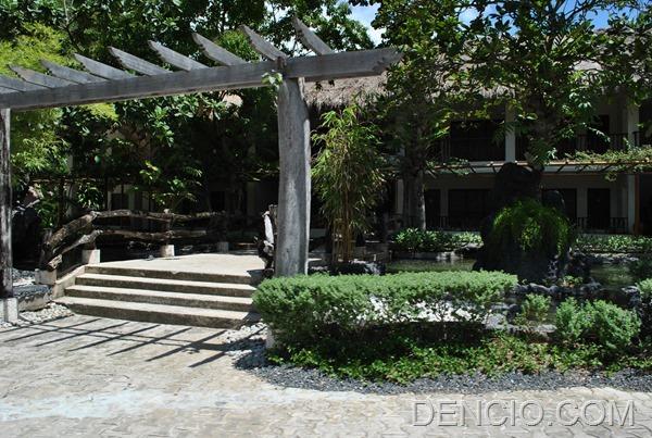 Maribago Bluewater Resort 078