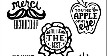 Crafty Lalia: You've Got A Friend! May Stamp of the Month