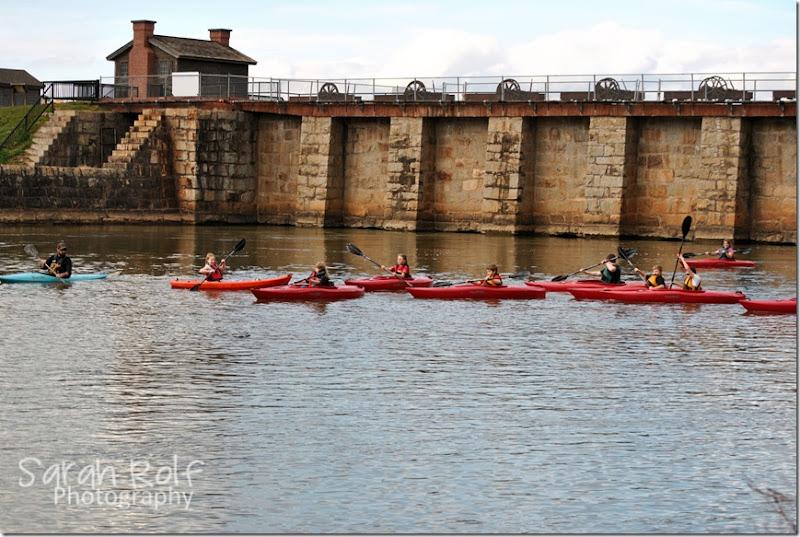 homeschool-kayaking-on-the-
