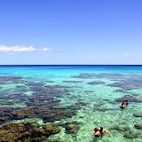 Baie of Jinek - Lifou, New Caledonia