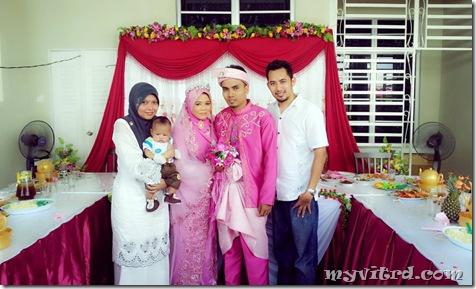 Pengantin Pink2
