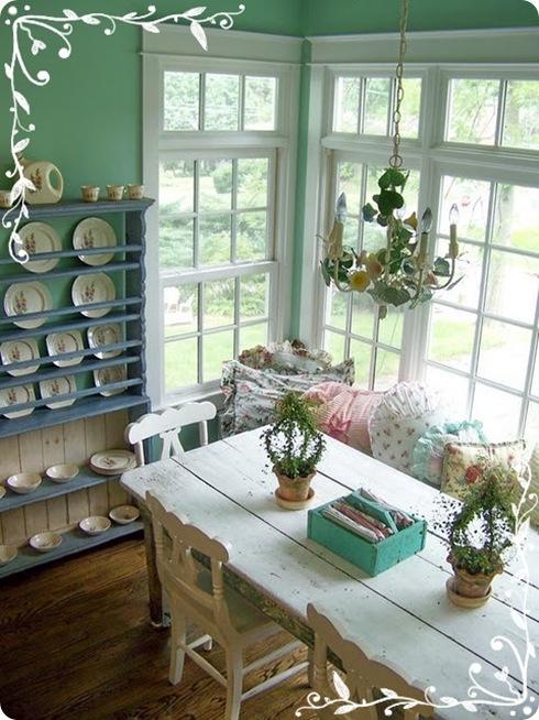 RMS_vintagekitchen-turquoise-breakfast-nook_s3x4_lg