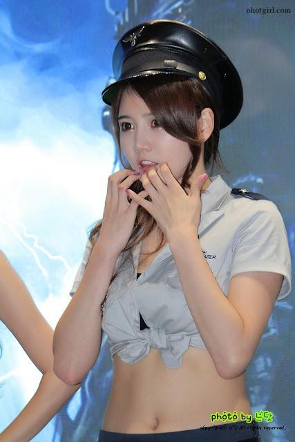 Dungeon and Fighter 2011 - Han Ga Eun