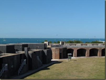 fort zachary taylor sp